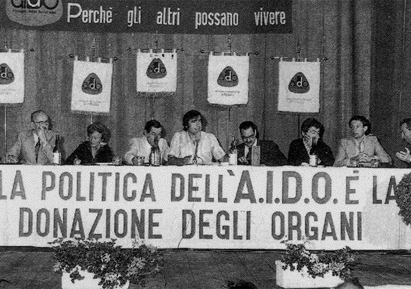 Tavolo di presidenza dell'assemblea